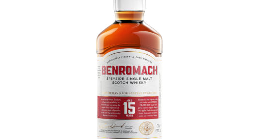 Benromach 15 Year Old  Bottle