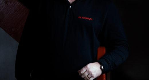 Keith Cruikshank 2