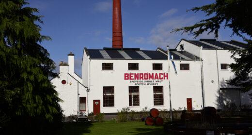 Benromach Sign 2