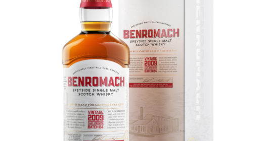 Benromach CSV Boxed (lowres)